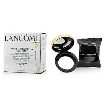 Lancome Teint Idole Ultra Cushion Liquid Cushion Compact SPF 50 - # 04 Beige Miel  13g/0.45oz
