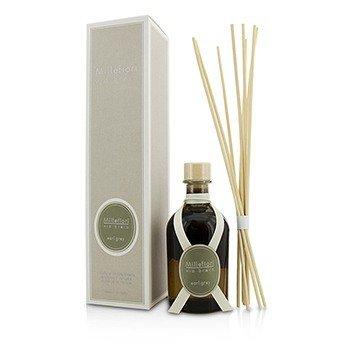 Millefiori Via Brera Fragrance Diffuser - Earl Grey  250ml/8.45oz