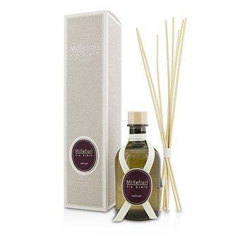 Millefiori Via Brera Fragrance Diffuser - Velvet  250ml/8.45oz