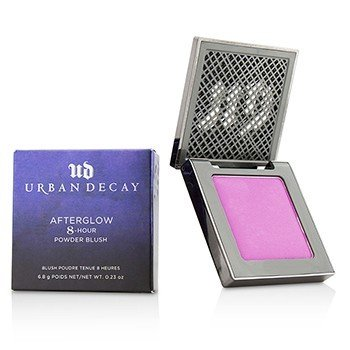 Urban Decay Afterglow 8 Hour Powder Blush - Quickie (Blue-based)  6.8g/0.23oz