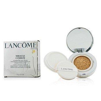 Lancome Miracle Cushion Liquid Cushion Compact - # 250 Bisque W (US Version)  14g/0.5oz