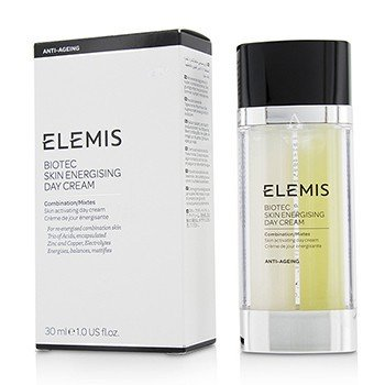 Elemis BIOTEC Skin Energising Day Cream - Combination  30ml/1oz