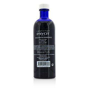 Payot Huile Menthe Bergamote Modelling Oil - Salon Product  200ml/6.7oz