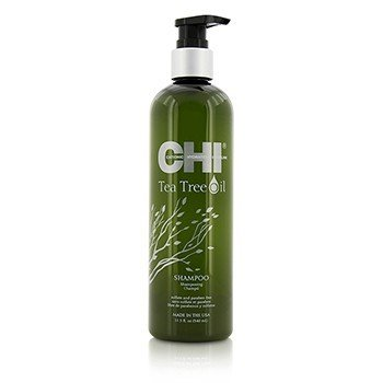 CHI Tea Tree Oil Shampoo  355ml/12oz