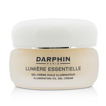 Darphin Lumiere Essentielle Illuminating Oil Gel-Cream  50ml/1.7oz