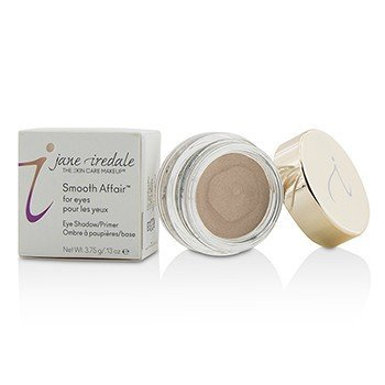 Jane Iredale Smooth Affair For Eyes (Eye Shadow/Primer) - Naked  3.75g/0.13oz