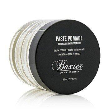 Baxter Of California Paste Pomade (Hard Hold/ Semi-Matte Finish)  60ml/2oz