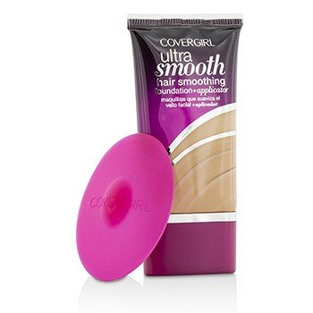 Covergirl Ultra Smooth Foundation - # 832 Nude Beige  25ml/0.84oz