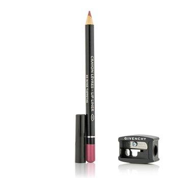 Givenchy Lip Liner (With Sharpener) - # 03 Rose Taffetas  1.1g/0.03oz