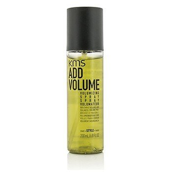 KMS California Add Volume Volumizing Spray (Buildable Volume and Fullness)  200ml/6.8oz