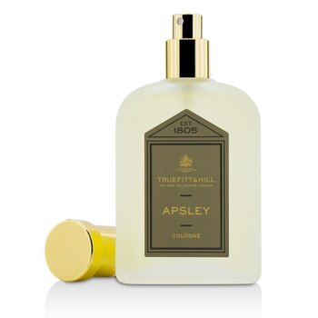 Truefitt & Hill Apsley Cologne Spray  100ml/3.38oz
