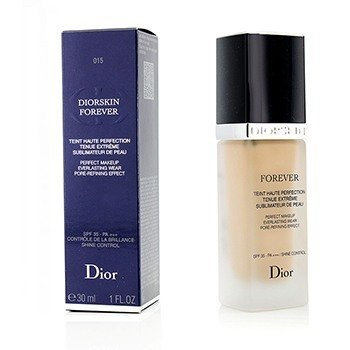 Christian Dior Diorskin Forever Perfect Makeup SPF 35 - #015 Tender Beige  30ml/1oz