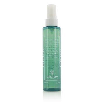 Sisley White Ginger Contouring Oil For Legs  150ml/5oz