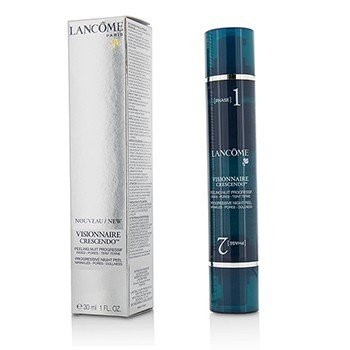 Lancome Visionnaire Crescendo Progressive Night Peel  30ml/1oz