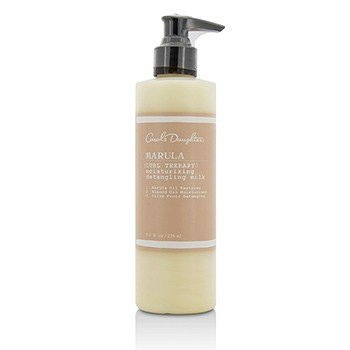 Carol's Daughter Marula Curl Therapy Moisturizing Detangling Milk  236ml/8oz