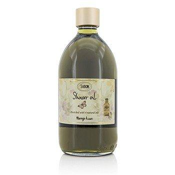 Sabon Shower Oil - Kiwi Mango  500ml/17.59oz
