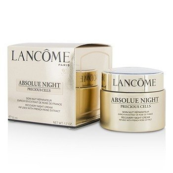 Lancome Absolue Night Precious Cells Recovery Night Cream  50ml/1.7oz