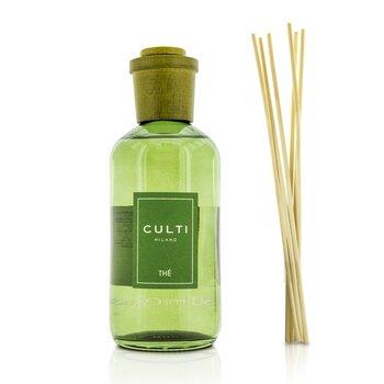 Culti Colours Diffuser - The (Green)  250ml/8.33oz