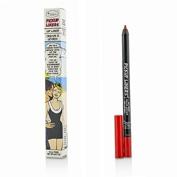 TheBalm Pickup Liners - #Fine All Over  0.5g/0.017oz