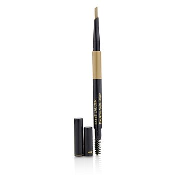 Estee Lauder The Brow MultiTasker 3 in 1 (Brow Pencil, Powder and Brush) - # 01 Blonde  0.45g/0.018oz