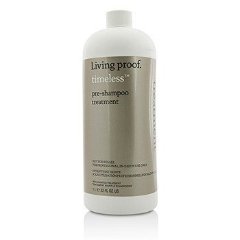 Living Proof Timeless Pre-Shampoo Treatment  1000ml/32oz