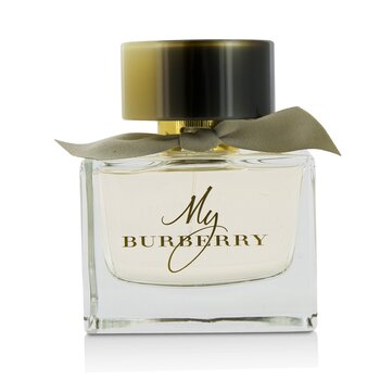 Burberry My Burberry Eau De Toilette Spray  90ml/3oz