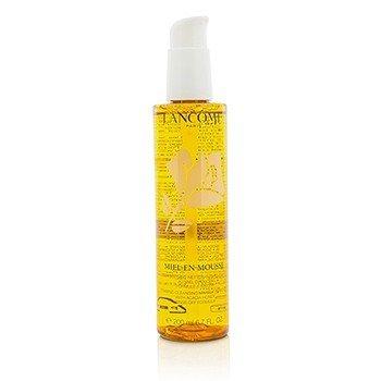 Lancome Miel-En-Mousse Foaming Cleansing Makeup Remover  200ml6.7oz