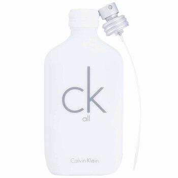 Calvin Klein CK All Eau De Toilette Spray  100ml/3.4oz