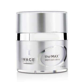 Image The Max Stem Cell Creme  48g/1.7oz