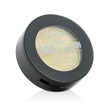 Lavera Beautiful Mineral Eyeshadow - # 21 Delicate Vanilla  3g/0.1oz