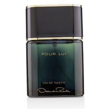 Oscar De La Renta Pour Lui Eau De Toilette Spray (Unboxed)  90ml/3oz