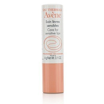 Avene Care For Sensitive Lips  4g/0.1oz
