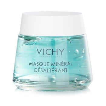 Vichy Quenching Mineral Mask w/ Rare Minerals & Vitamin B3  75ml/2.54oz
