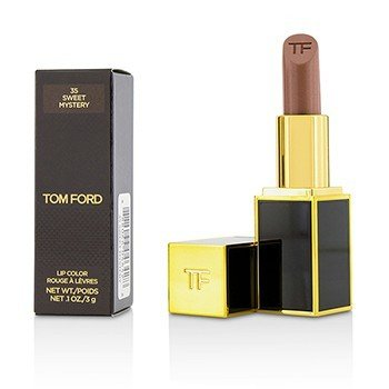Tom Ford Lip Color - # 35 Sweet Mystery  3g/0.1oz