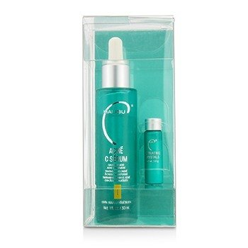 Malibu C Acne C Serum (With Activating Crystal)  30ml/1oz