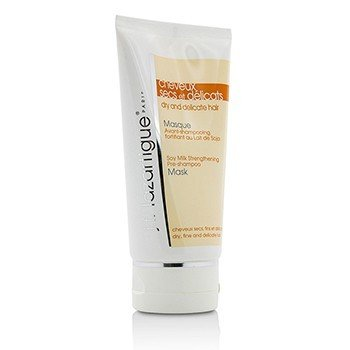 J. F. Lazartigue Soy Milk Strengthening Pre-Shampoo Mask (Unboxed)  150ml/5.07oz
