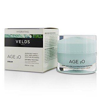 Veld's AGE 2O Deep Hydration Anti-Aging Cream  50ml/1.7oz