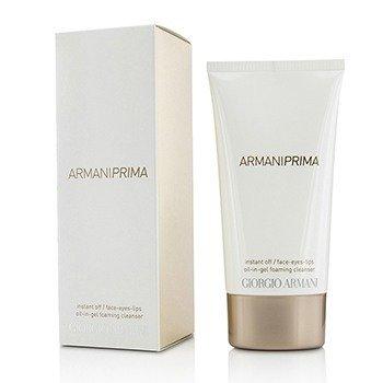 Giorgio Armani Armani Prima Oil-In-Gel Foaming Cleanser  150ml/5oz