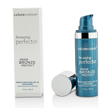 Colorescience Bronzing Perfector Broad Spectrum SPF 20  30ml/1oz