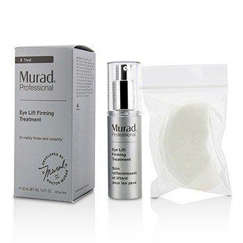 Murad Professional Eye Lift Firming Treatment (with 40 Eye Pads)  30ml/1oz