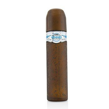 Cuba Cuba Winner Eau De Toilette Spray (Unboxed)  100ml/3.3oz
