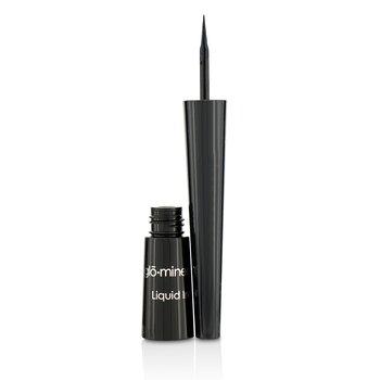Glo Skin Beauty Liquid Ink - # Black  2.5ml/0.085oz