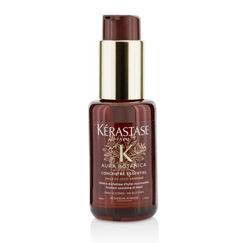 Kerastase Aura Botanica Concentre Essentiel Aromatic Nourishing Oil Blend  50ml/1.7oz