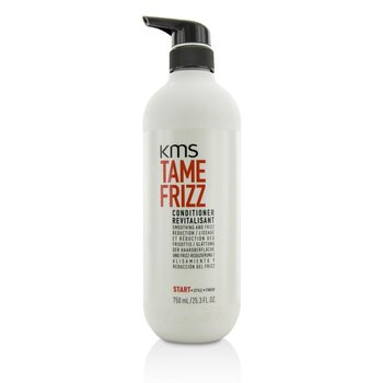 KMS California Tame Frizz Conditioner (Smoothing and Frizz)  750ml/25.3oz
