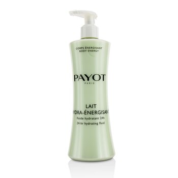 Payot Body Energy Lait Hydra-Energisant 24-Hr Hydrating Fluid  400ml/13.5oz
