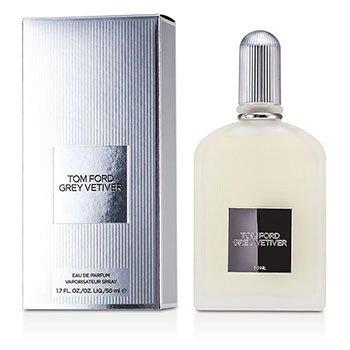 Tom Ford Grey Vetiver Eau De Parfum Spray (Without Cellophane)  50ml/1.7oz