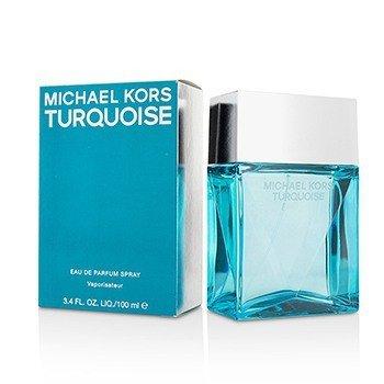 Michael Kors Turquoise Eau De Parfum Spray  100ml/3.4oz