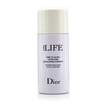 Christian Dior Hydra Life Time To Glow - Ultra Fine Exfoliating Powder  40g/1.4oz