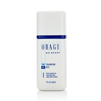 Obagi Nu Derm Foaming Gel  60ml/2oz