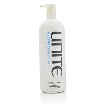 Unite 7Seconds Shampoo (Moisture Shine Protect)  1000ml/33.8oz